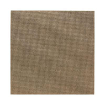 Daltile Vibe Techno Bronze 12 in. x 12 in. Porcelain Unpolished Floor and Wall Tile (11.62 sq. ft. / case)-DISCONTINUED