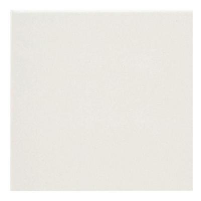 Daltile Polaris Gloss Almond 8 in. x 8 in. Glazed Ceramic Wall Tile (11 sq. ft. / case)