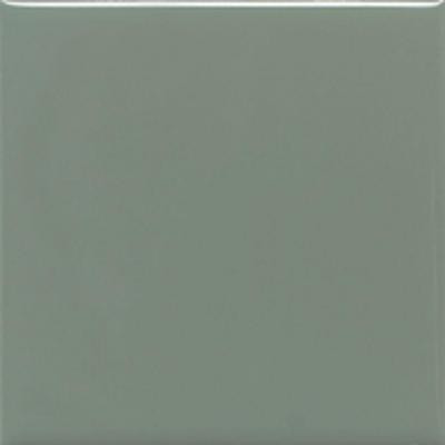 Daltile Semi-Gloss Cypress 6 in. x 6 in. Ceramic Wall tile (12.5 sq. ft. / case)