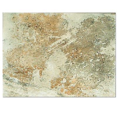 Daltile Folkstone Slate Sandy Beach 9 in. x 12 in. Ceramic Wall Tile (11.25 sq. ft. / case)