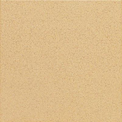 Daltile Colour Scheme Luminary Gold 12 in. x 12 in. Porcelain Floor and Wall Tile (15 sq. ft. / case)-DISCONTINUED