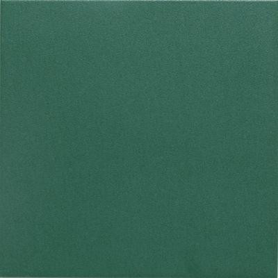 Daltile Colour Scheme Emerald Solid 18 in. x 18 in. Porcelain Floor and Wall Tile (18 sq. ft. / case)-DISCONTINUED
