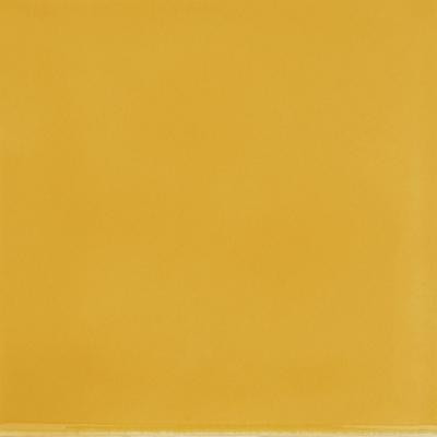 Solistone Hand-Painted Ceramic Sol 6 in. x 6 in. x 6.35mm Yellow Wall Tile (2.5 sq. ft./case)