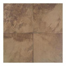 Daltile Aspen Lodge Cotto Mist 6 in. x 6 in. Porcelain Floor and Wall Tile (7.53 sq. ft. / case)-DISCONTINUED