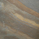 Daltile Ayers Rock Rustic Remnant 13 in. x 13 in. Glazed Porcelain Floor and Wall Tile (16 sq. ft. / case)