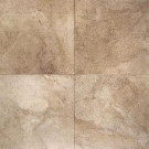 Daltile Portenza Terra di Siena 14 in. x 14 in. Glazed Porcelain Floor and Wall Tile (13.13 sq. ft. / case)