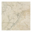 Daltile Canaletto Bianco 18 in. x 18 in. Glazed Porcelain Floor and Wall Tile (18 sq. ft. / case)