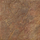 ELIANE Mt. Everest Rosso 12 in. x 12 in. Glazed Porcelain Floor and Wall Tile (14.53 sq. ft. / case)
