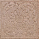 MARAZZI Sanford Adobe 6-1/2 in. x 6-1/2 in. Decorative Porcelain Floor and Wall Tile (12 pieces /case)