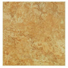 U.S. Ceramic Tile Fresno Ocre 10 in. x 13 in. Ceramic Wall Tile-DISCONTINUED