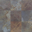 Daltile Villa Valleta Calais Springs 12 in. x 12 in. Glazed Porcelain Floor and Wall Tile (15 sq. ft. / case)-DISCONTINUED