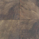 Daltile Aspen Lodge Midnight Blaze 6-1/4 in. x 6-1/4 in. Porcelain Floor and Wall Tile (7.53 sq. ft. / case)
