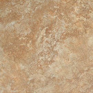 Daltile Del Monoco Adriana Rosso 6-1/2 in. x 6-1/2 in. Glazed Porcelain Floor and Wall Tile (12.19 sq. ft. / case)