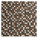 Solistone Opera Allegro 12 in. x 12 in. Glass Mesh-Mounted Mosaic Tile (10 sq.ft./Case)