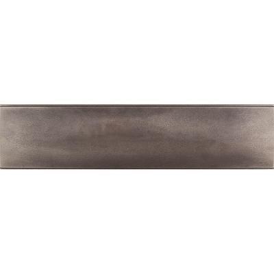 Daltile Urban Metals Bronze 3 in. x 12 in. Composite Liner Trim Wall Tile