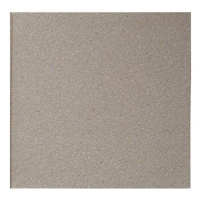 Daltile Quarry Ashen Gray 6 in. x 6 in. Abrasive Ceramic Floor and Wall Tile (11 sq. ft. / case)