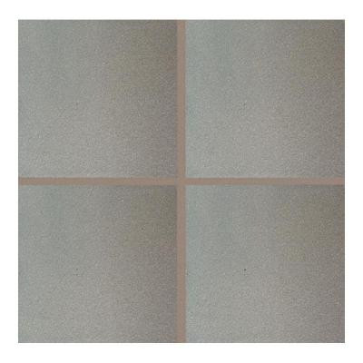 Daltile Quarry Ashen Flash 8 in. x 8 in. Ceramic Floor and Wall Tile (11.11 sq. ft. / case)