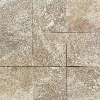 Daltile Villa Valleta Sun Valley 12 in. x 12 in. Glazed Porcelain Floor and Wall Tile (15 sq. ft. / case)-DISCONTINUED
