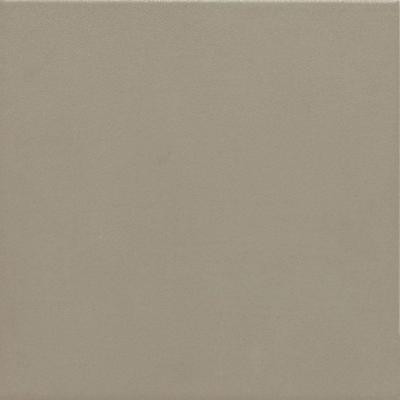 Daltile Colour Scheme Uptown Taupe Solid 6 in. x 6 in. Porcelain Bullnose Trim Floor and Wall Tile-DISCONTINUED