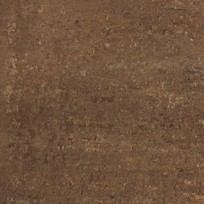 U.S. Ceramic Tile Orion Marron 12 in. x 12 in. Polished Porcelain Floor and Wall Tile (15 sq. ft./case)-DISCONTINUED