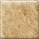Daltile Heathland Amber 2 in. x 2 in. Glazed Ceramic Bullnose Corner Wall Tile