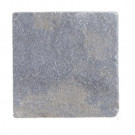 Jeffrey Court Sequoia Slate 6 in. x 6 in. x 8 mm Floor and Wall Tile (4 pieces/1 sq. ft./1 pack)