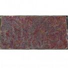 U.S. Ceramic Tile Stratford 3 in. x 6 in. Copper Porcelain Floor and Wall Tile-DISCONTINUED