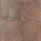 Daltile Natural Stone Collection Copper 16 in. x 16 in. Slate Floor and Wall Tile (10.68 sq. ft. / case)