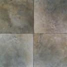 Daltile Portenza Verde Lago 21 in. x 21 in. Glazed Porcelain Floor and Wall Tile (14.74 sq. ft. / case)